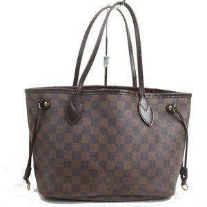 Louis Vuitton Damier Ebene Neverfull PM 871523